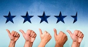facebook-experiments-with-star-ratings